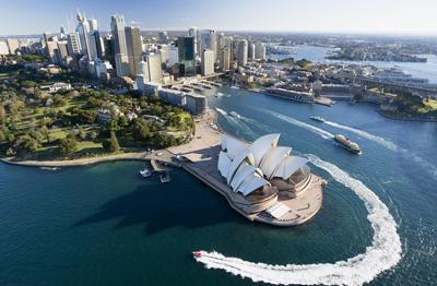 Explore Sydney, Australia