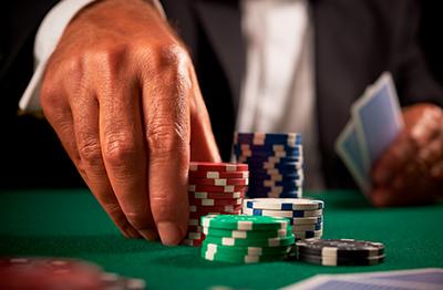 Las Vegas VIP auction package