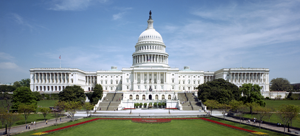 Private Historian's Tour of the U.S. Capitol