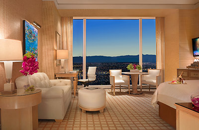 Wynn Las Vegas and Encore