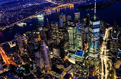 New York Long Weekend