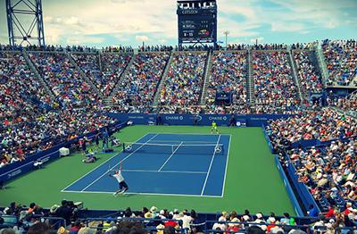 U.S. Open Tennis Championship