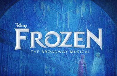 Ultimate Frozen The Broadway Musical