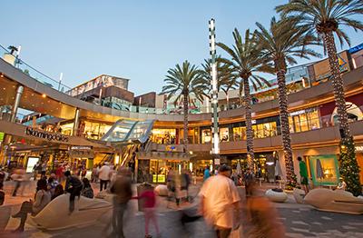 Beachside Bloomingdale's Shopping Spree